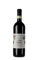 Langhe Nebbiolo DOCG Rosso 2010