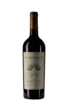Black Stallion Estate Cabernet Sauvignon 2009
